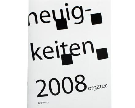 Brunner –Magazine