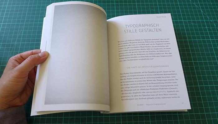 Neuwerk – Magazin für Designwissenschaft
